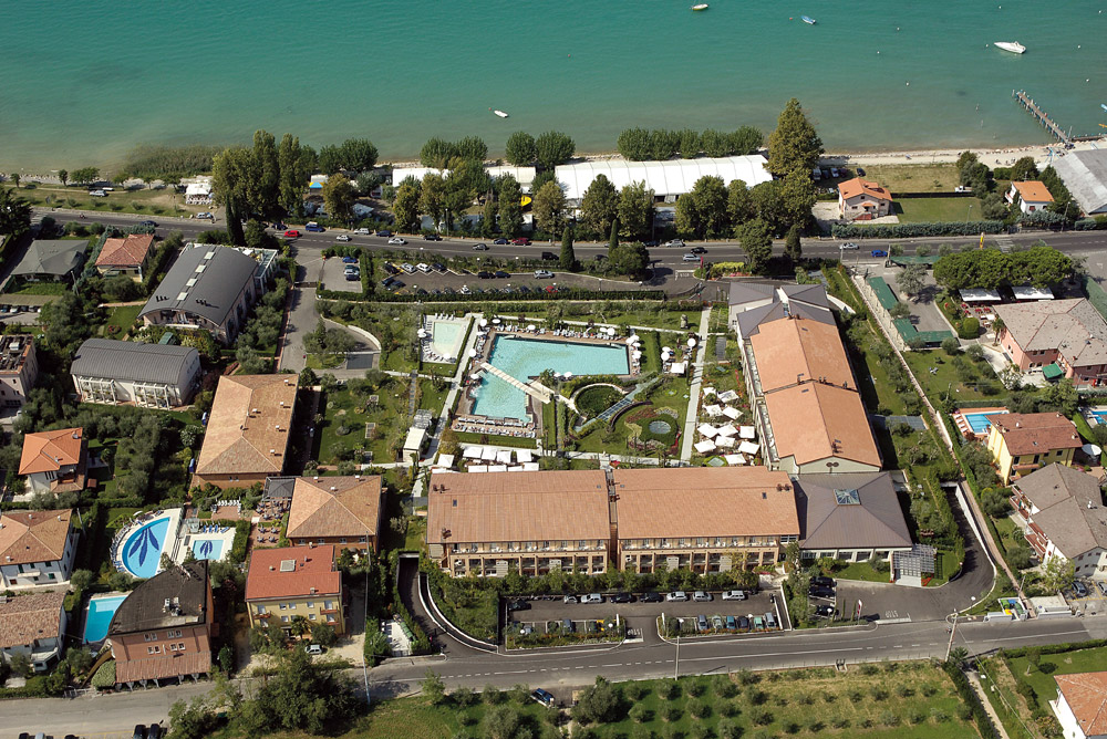 Hotel Caesius Therme Spa Resort Convention Bureau Italia