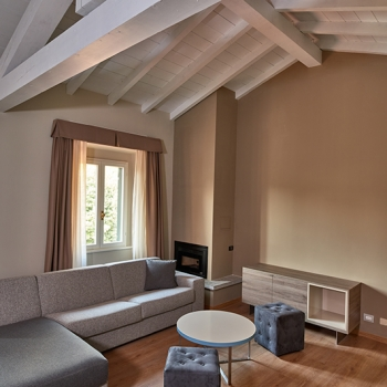 Gallery_Hotel Centrale - Apartment