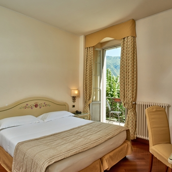 Gallery_Hotel Centrale - Classic Double room