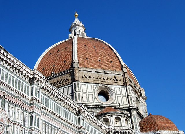 Duomo-Brunelleschi-Dome-Florence-Tuscany-Cathedral-541170