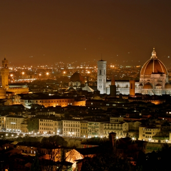 Firenze Italy