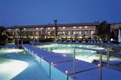 Hotel Caesius Therme e Spa Resort