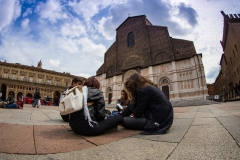 Bologna Welcome - Bologna Convention Bureau